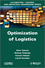 Optimization of Logistics (1848214243) cover image