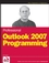 Professional Outlook 2007 Programming (0470049944) cover image