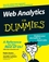Web Analytics For Dummies (0470098244) cover image