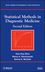 Statistical Methods in Diagnostic Medicine, 2nd Edition (0470183144) cover image