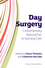 Day Surgery: Contemporary Approaches to Nursing Care (0470319844) cover image