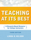 Teaching at Its Best: A Research-Based Resource for College Instructors, 3rd Edition (0470401044) cover image