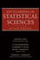 Encyclopedia of Statistical Sciences, 16 Volume Set, 2nd Edition (0471150444) cover image
