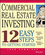 Commercial Real Estate Investing: 12 Easy Steps to Getting Started (0471647144) cover image