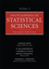 Encyclopedia of Statistical Sciences, Volume 3, 2nd Edition (0471743844) cover image