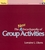 The New Encyclopedia of Group Activities, (with CD) Package  (0787968544) cover image