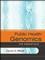 Public Health Genomics: The Essentials (0787986844) cover image