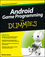 Android Game Programming For Dummies (1118027744) cover image