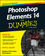 Photoshop Elements 14 For Dummies (1119131944) cover image