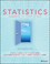 Statistics: Unlocking the Power of Data, 2nd Edition (1119308844) cover image