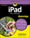 iPad For Seniors For Dummies, 10th Edition (1119417244) cover image