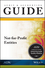 Auditing and Accounting Guide: Not-for-Profit Entities, 2017 (1945498544) cover image