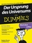 Der Ursprung des Universums für Dummies (3527642544) cover image