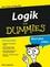 Logik für Dummies (3527657444) cover image