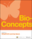 Bio-Concepts, First Edition (EHEP003444) cover image