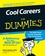 Cool Careers For Dummies, 3rd Edition (0470117745) cover image