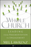 Whole Church: Leading from Fragmentation to Engagement (0470259345) cover image