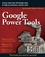 Google Power Tools Bible (0470377445) cover image
