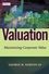 Valuation: Maximizing Corporate Value (0471386545) cover image
