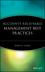 Accounts Receivable Management Best Practices (0471716545) cover image