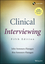 Clinical Interviewing, 5th Edition (1118270045) cover image