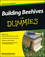 Building Beehives For Dummies (1118312945) cover image