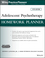 Adolescent Psychotherapy Homework Planner, 5th Edition (1119246245) cover image