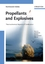 Propellants and Explosives: Thermochemical Aspects of Combustion, 2nd, Completely Revised and Extended Edition (3527314245) cover image
