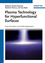Plasma Technology for Hyperfunctional Surfaces: Food, Biomedical and Textile Applications (3527326545) cover image