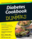 Diabetes Cookbook For Dummies, 3rd Edition (0470536446) cover image