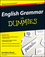 English Grammar For Dummies, 2nd Edition (0470546646) cover image