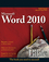 Word 2010 Bible (0470591846) cover image