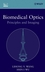 Biomedical Optics: Principles and Imaging (0471743046) cover image
