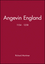 Angevin England: 1154 - 1258 (0631202846) cover image