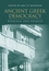 Ancient Greek Democracy: Readings and Sources (0631233946) cover image