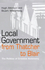 Local Government from Thatcher to Blair: The Politics of Creative Autonomy (0745622046) cover image