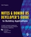 Notes and Domino R5 Developer's Guide to Building Applications (0782128246) cover image