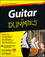 Guitar For Dummies, with DVD, 3rd Edition (1118115546) cover image