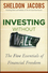 Investing without Wall Street: The Five Essentials of Financial Freedom (1118204646) cover image