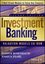 Investment Banking Valuation Models CD (1118806646) cover image
