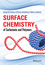 Surface Chemistry of Surfactants and Polymers (1119961246) cover image