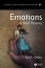 Emotions: A Brief History (1405113146) cover image