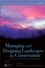 Managing and Designing Landscapes for Conservation: Moving from Perspectives to Principles (1405159146) cover image