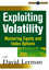 Exploiting Volatility: Mastering Equity and Index Options (1592801846) cover image