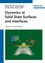 Dynamics at Solid State Surfaces and Interfaces: Volume 2: Fundamentals (3527409246) cover image
