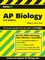 CliffsAP Biology, 3rd Edition (0470097647) cover image