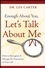 Enough About You, Let's Talk About Me: How to Recognize and Manage the Narcissists in Your Life (0470185147) cover image