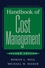 Handbook of Cost Management, 2nd Edition (0471678147) cover image