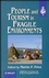 People and Tourism in Fragile Environments (0471965847) cover image
