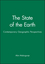 The State of the Earth: Contemporary Geographic Perspectives (0631202447) cover image